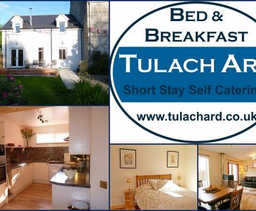 All About Tulach Ard
